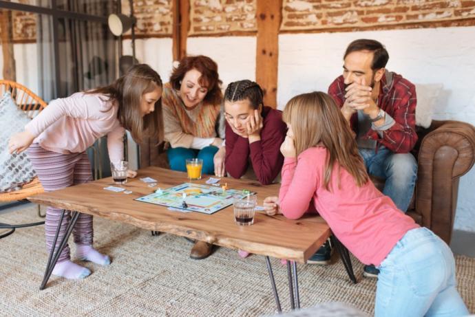 Çocuklarla Evde Kaliteli Vakit Geçirmek İçin Yapılması Gerekenler!