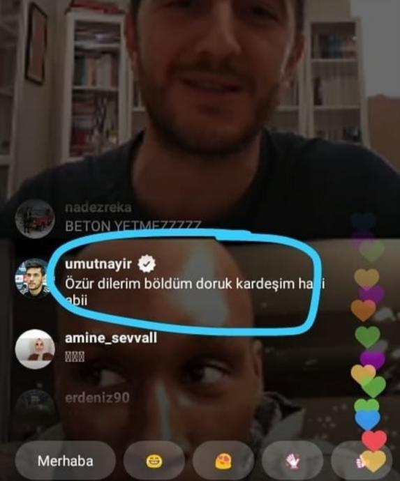 Beşiktaş Karantinada Taraftarıyla Buluşuyor! #1