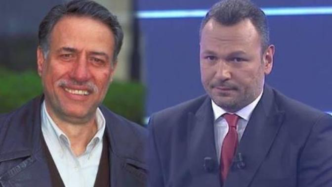 Ali Sunal'dan Kemal Sunal İtirafı!