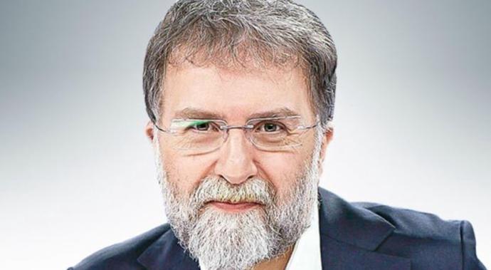 Tarihe Tanıklık Etmek: Ahmet Hakan, Ben ve Hayallerim