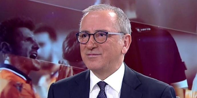 Gazeteci Fatih Altaylı
