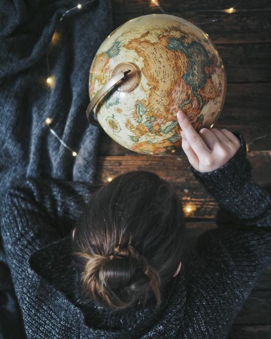 Evde Kaldığınız Bu Günlerde Kendinizi ve Çevrenizi Keşfetmenin Yolları!