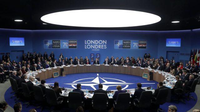 NATO, Acil Toplanıyor!