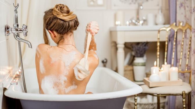 Vücut Hijyenini İhmal Etmeyelim! Her Gün Duş Almak İçin Çok Haklı 6 Sebep