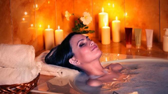 Evde Duş Keyfini Spa Keyfine Çevirecek Tavsiyeler!