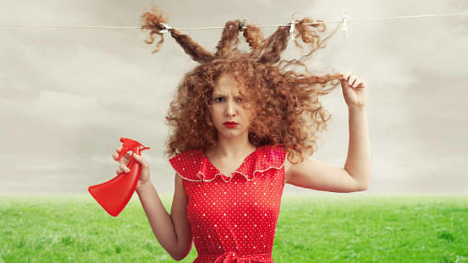 Bakımlı Saçlar İçin Saçınızı Kuruturken Bunlara Dikkat Edin!