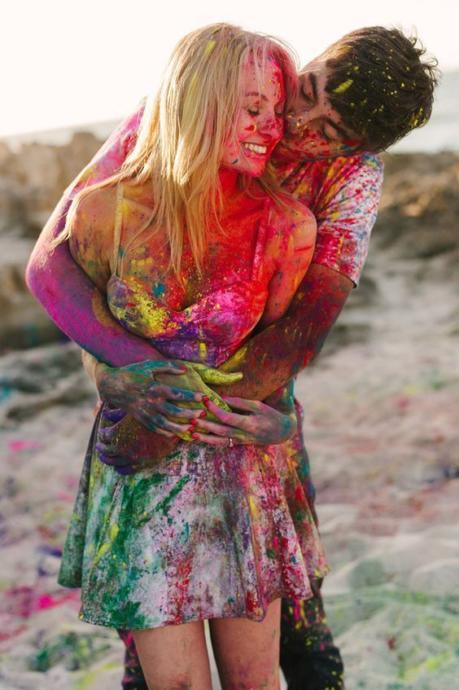 Aşk ilişkilerinde yaptığımız hatalar !