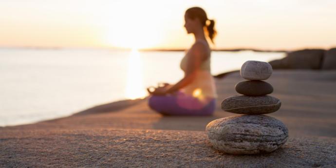 Kendini Gerçekleştirmek İçin Yapmanız Gereken  7 Basamaklı Çakra Yöntemi