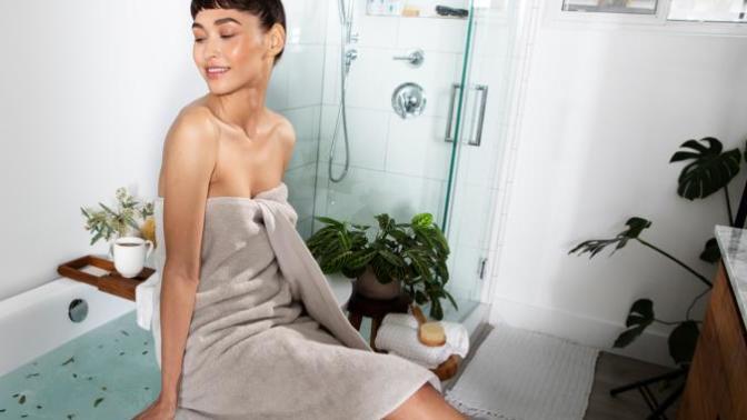 Karantina Günlerinde Ruhunuza Şifa Olacak Doğal Duş Terapisi Önerileri