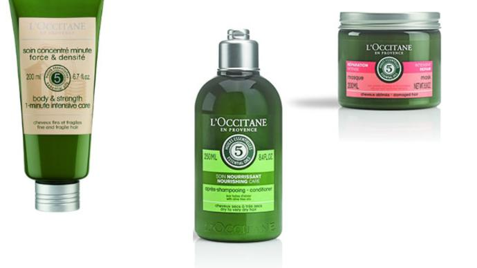 LOccitane Aromakoloji Onarıcı Şampuan