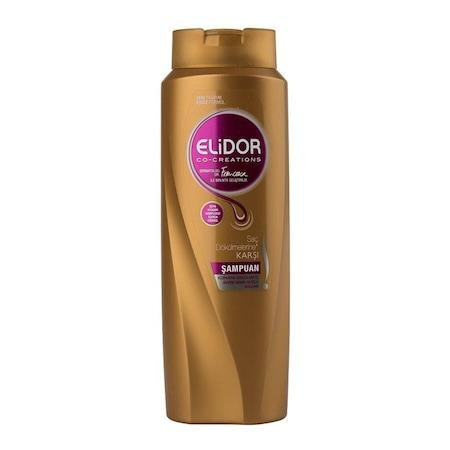 Elidor Saç Dökülmelerine Karşı Şampuan