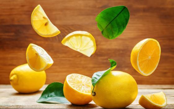 limon lekelerin düşmanıdır