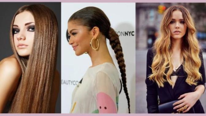 Kolay Saç Modelleri ile Kimseye Muhtaç Değilsin!