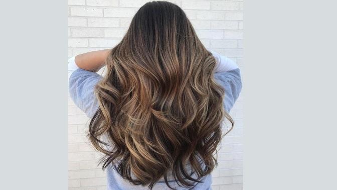 Dalgalı Saç Modelleri İçin Muhteşem Öneriler!