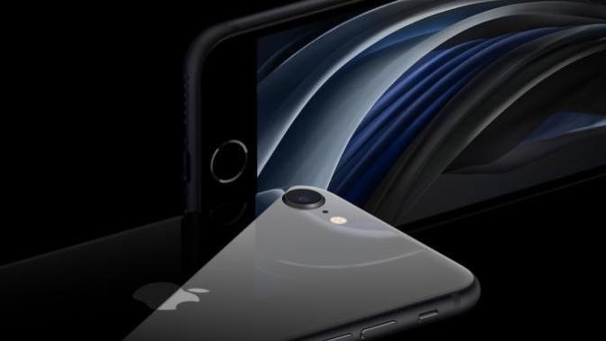 iPhone SE 2020 Tanıtıldı! İşte Fiyatı ve Özellikleri