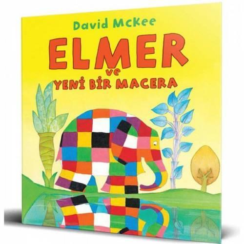 Elmer ve Maceraları