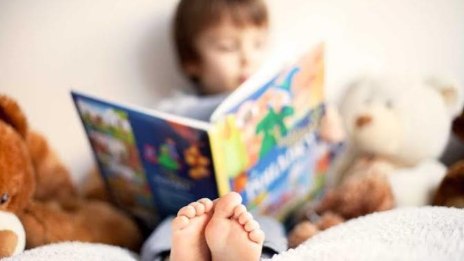 #EvdeKal Sürecinde Çocukları Eğlendirecek Kitaplar 📚