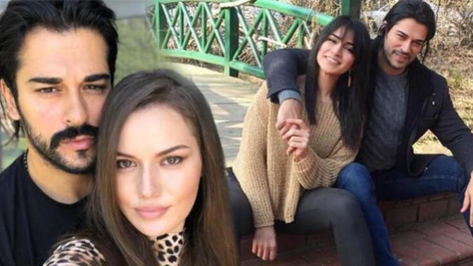 Burak Özçivit'in Eşi ve Kardeşi Arasında Kalmasına Bir Küçük Eleştiri!