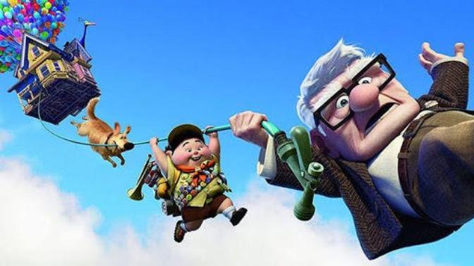 Karantina Günlerini Eğlenceli Hale Getireceğiniz Animasyon Filmler