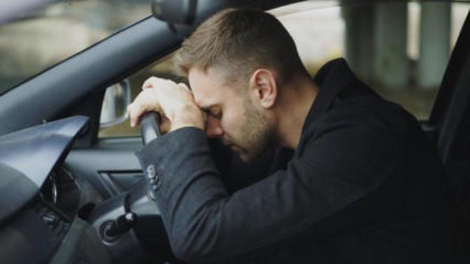Erkeklerin Trafikte Yaptıkları Başlıca Hatalar Nelerdir?