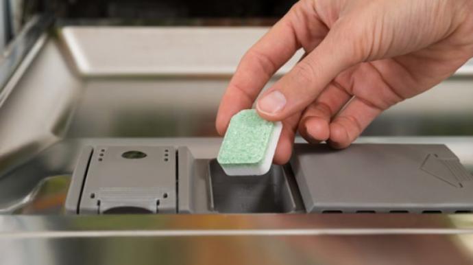 Çamaşır Makinelerini Temizlemenin Pratik Yolları!