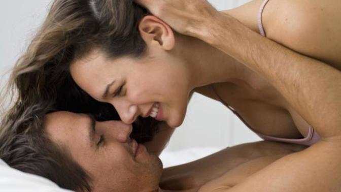 Sıcak Havalarda Seks Yapmanın 6 Serin Yolu
