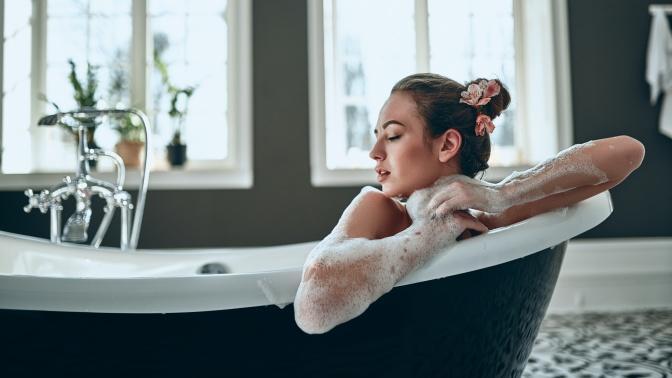 Ev Aktiviteleriyle Duş Keyfini Katlamanın 6 Yolu