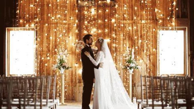 Kadınların Burçlarına Göre Hayallerini Süsleyen Düğün Konseptleri