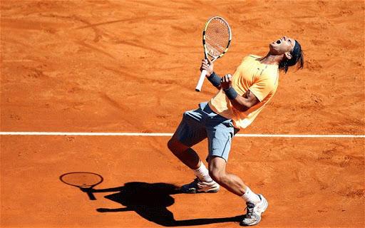 Dünyanın En İyi 6 Roket Atar Erkek Tenisçisi