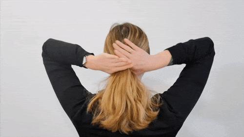 Sadece 1 Dakikanızı Alacağım! Bütün Yıl Yorulan Saçlarımızın Yaza Yorgun Girmesini Hiç İstemeyiz, Taktikler Bende