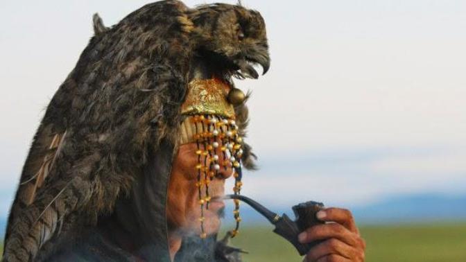 Evde Yaşamınızı Gözden Geçirtecek Şamanların Yaşam Felsefesi