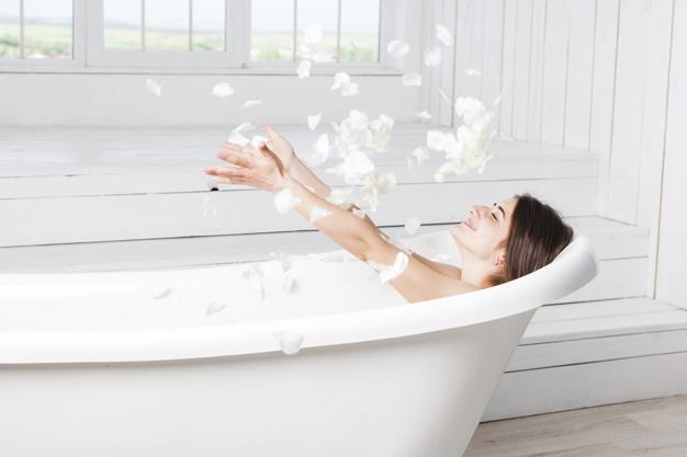 Vücut Temizliğinde Duş Jeli Kullanmanın Avantajları Nelerdir?