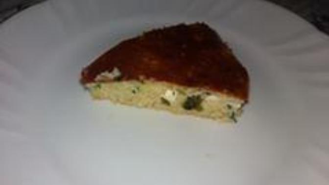 Evde Kal ve Kek Tadında Peynirli Börek Yap!
