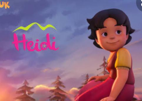 Trt Çocukun En İyi 5 Çizgi Filmi