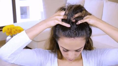 Saç Yıpranmasını Engellemenin 5 Yolu