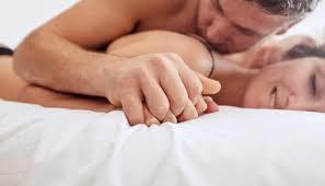 Cinselliğin En Güzel Hali: Ön Sevişmenin 5 Faydası!