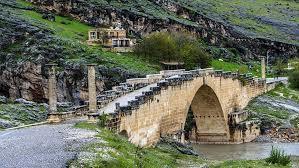 Güneydoğu Anadolu Bölgesinde Gezilecek Yerler Listesi