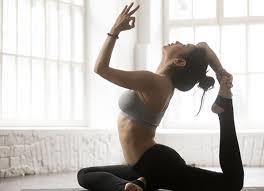 Evde Kalmanın En Güzel Yanı: Yoga