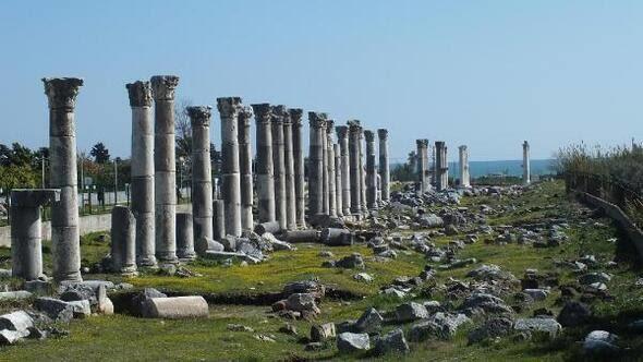 Akdeniz Bölgesinde Gezilecek Yerler Listesi