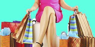 Kadınların Çılgınlar Gibi Alışveriş Yapmasının 6 Nedeni!