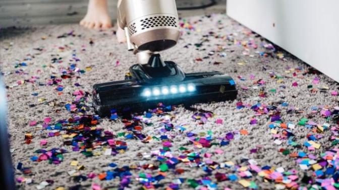Kablosuz Elektrikli Süpürge ile Hayat Kurtarıcı Tavsiyeler