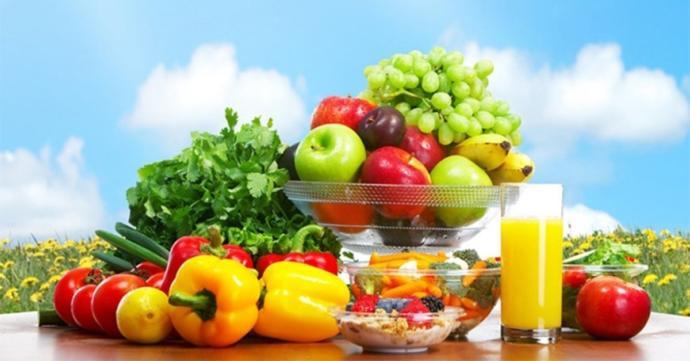 Vitaminlerin Tanıtım Fragmanına Hoş Geldiniz