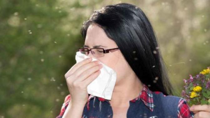 Bize Kaderimizin Bir Oyunu mu bu? İlkbahardan Nefret Ettiren İllet: Bahar Alerjisi