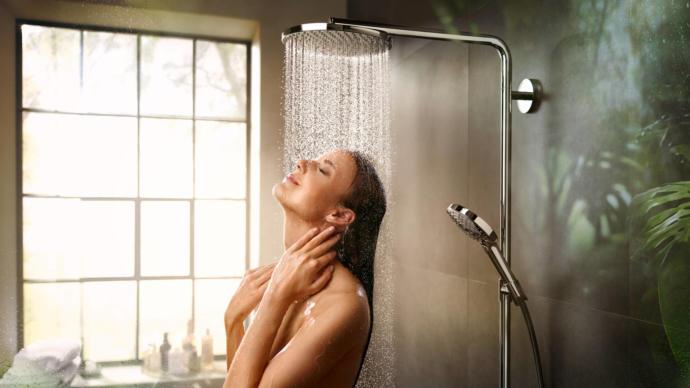 Duş Alırken Sağlığı Olumsuz Etkileyen Durumlar!