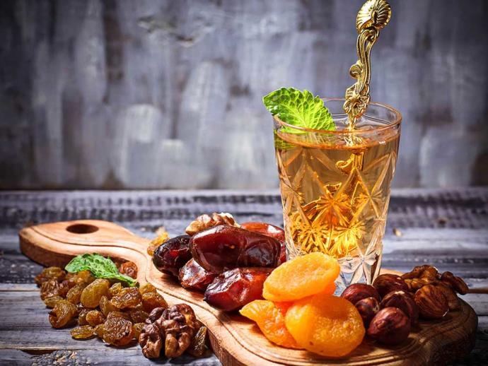 Ramazan Bayramında Sağlıklı Beslenme Tüyoları