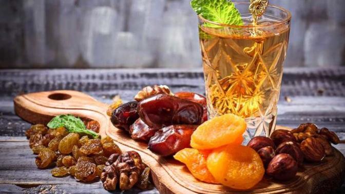 Ramazan Bayramı'nda Sağlıklı Beslenme Tüyoları