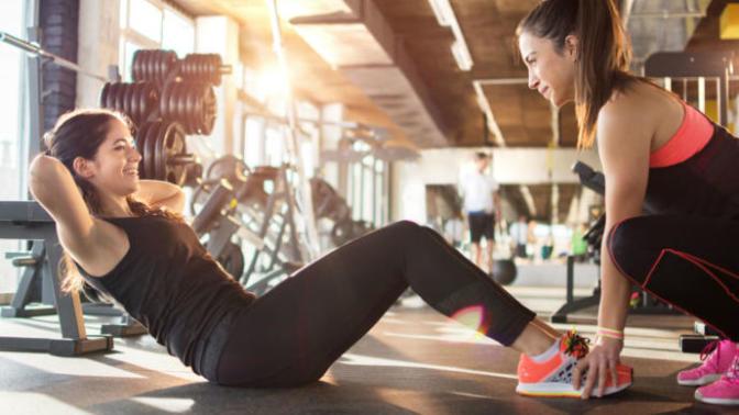 Regl Egzersizleri Süreci Kolaylaştırır mı?