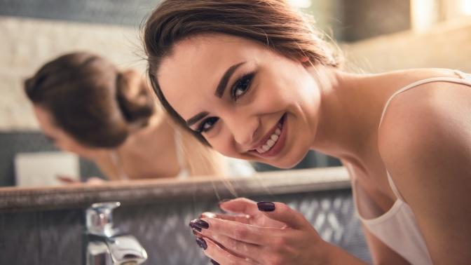 El Hijyeni Kadar Yüz Hijyeni de Önemli! Yüz Temizleme Rutinini Kolaylaştıracak 6 Tavsiye