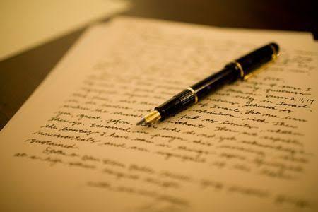 Söz Yazmanın İncelikleri