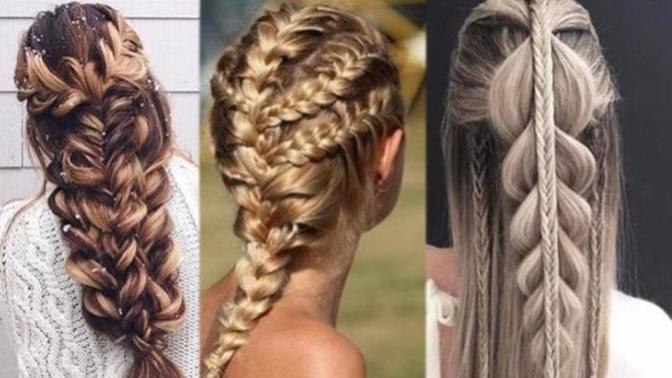 Gözleri Üzerinize Çekecek En Trend Örgü Saç Modelleri!